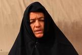 Esta é a segunda vez nos últimos quatro anos que ela foi sequestrada por militantes islâmicos radicais. (Foto: Reprodução).