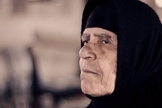 Zarefa foi forçada a se converter ao Islã e cuspir numa cruz. (Foto: World Watch Monitor)