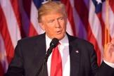 Donald Trump. (Foto: BBC)