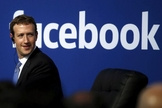 Mark Zuckerberg é fundador da rede social Facebook. (Foto: Reuters)