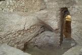 O arqueólogo Ken Dark acredita que este é o lugar onde Jesus passou a infância. (Foto: Getty Images)