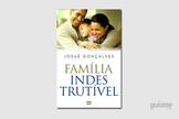 O livro traz oito capítulos onde o autor aborda temas fundamentais da vida a dois. (Foto: Divulgação).