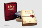 A edição apresenta um rico e vasto material como notas, artigos e orações com base em cada livro das Escrituras Sagradas. (Foto: Divulgação).