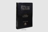 Esta edição das Escrituras foi desenvolvida por mais de 60 conceituados especialistas da área bíblica. (Foto: Divulgação).