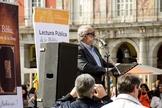 O evento foi uma iniciativa da Sociedade Bíblica da Espanha e do Departamento de Cultura do Conselho Evangélico de Madri. (Foto: SBE)