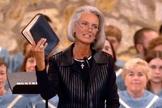 Anne Graham Lotz é evangelista e escritora. (Foto: The Huffington Post)