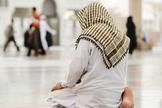 O Afeganistão é um país predominantemente muçulmano. (Foto: ElsOar Photo)