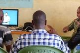 A organização DOOR International realiza missões na Nigéria com foco nos surdos. (Foto: DOOR International)