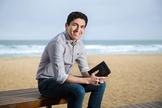 Antônio Junior é autor e conselheiro amoroso no maior site de relacionamento cristão no Brasil, Divino Amor. (Foto: Divulgação).