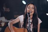 """A canção """"O Teu Amor"""" e uma animada declaração de gratidão e comprometimento com Cristo. (Foto:"""