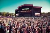 Mais de 65 mil pessoas estiveram no festival de música e artes Bonnaroo, em Manchester, nos EUA. (Foto: Jorgensen Photography)