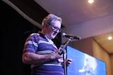 O pastor Paulo Cappelletti, líder da Missão SAL (Salvação, Amor e Libertação), um trabalho com os excluídos em Santo André (SP). (Foto: IBC).