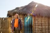 Hoje em dia, o relacionamento entre o povo Yef e outras aldeias é amigável. (Foto: The Seed Company)