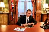 Secretário de Relações Exteriores da Grã-Bretanha, Jeremy Hunt pede mapeamento de cristãos perseguidos no mundo. (Foto: Reuters)