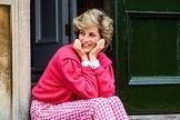 A princesa Diana é considerada uma das mulheres mais estilosas da família real. (Foto: Reprodução/Moda It)