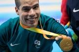 Daniel Dias é o maior campeão paraolímpico do Brasil. (Foto: Miriam Jeske/Brasil2016)