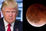 Lua de Sangue e Trump tem conexão profética, segundo pastor australiano Steve Cioccolanti. (Foto: Reprodução/CBN)