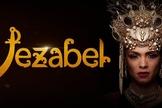 Lidi Lisboa vive a protagonista Jezabel na macrossérie da Record TV. (Foto: Divulgação/Record TV)