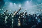 Forward Conference reúne 12 mil jovens cristãos em Atlanta. (Foto: Reprodução/Faith Wire)