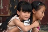 Crianças chinesas não podem ser ensinadas sobre a Bíblia. (Foto: Reprodução/Pixabay)