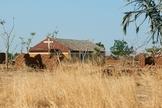 Várias igrejas e propriedades cristãs foram confiscadas pelo anterior governo sudanês. (Foto: Reprodução/World Watch Monitor).