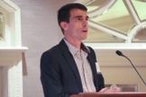 Scott McConnell, director-executivo da LifeWay Research. (Foto: Reprodução/Adelle M. Banks)