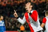 O zagueiro Eric Botteghin atua no Feyenoord, na Holanda. (Foto: Pro Shots)