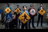 Divulgação da campanha Maio Amarelo. (Foto: Reprodução/Maioamarelo)
