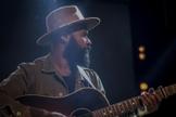 Diego Karter estreou na quarta temporada do 'Sony Music Live'. (Foto: Divulgação)