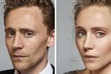 O ator Tom Hiddleston, que fez o personagem Loki no filme do Thor. (Foto: Reprodução/ Small Joys)