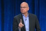 Pastor Tim Keller é o fundador da Igreja Presbiteriana Redentor, em Nova York. (Imagem: Youtube / Reprodução)