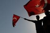 Evangélicos foram banidos da Turquia sob acusações de serem uma 'ameaça à segurança nacional'. (Foto: UPI)