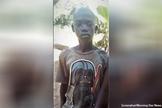 Abdulmajidu foi morto por um feiticeiro (ou xamã) islâmico durante um ritual de sacrifício, em Uganda. (Imagem: Morning Star News)