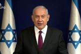 O primeiro-ministro de Israel, Benjamin Netanyahu, falou aos cristãos em mensagem de Natal. (Foto: YouTube/Gabinete do Primeiro Ministro)