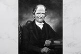 """William """"Billy"""" Bray. (Foto: Reprodução / Evangelical Tracts)"""