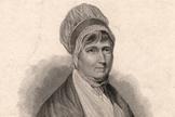 A filantropa britânica Elizabeth Fry. (Foto: Reprodução / Elizabeth Fry)