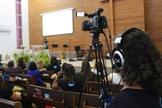 Igreja Presbiteriana das Graças. (Foto: Reprodução / IPGracas)