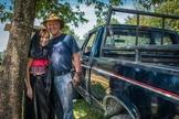 Ed e Denise Aulie atuam como missionários com os povos Nahuatl d Ch'ol no México. (Foto: Last Frontíers).
