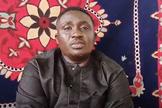 O pastor Polycarp Zongo estava em cativeiro há oito meses. (Foto: Reprodução/MK Reporters Nigéria)