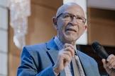Pastor Jorge Linhares, diretor do Colégio Batista Getsêmani, será investigado por defender valores cristãos. (Foto: Reprodução/Instagram/Igreja Batista Getsêmani)