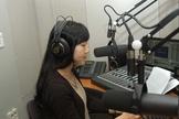 A Rádio Livre da Coreia do Norte (FNKR), está transmitindo as boas novas diariamente. (Foto: Jon Rabiroff / Stars and Stripes).