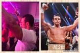 O lutador brasileiro falou sobre sua fé. (Foto: Vitor Belfort/Instagram)