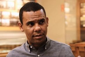Rodrigo Silva disse que a realidade dos EUA está chegando nas universidades brasileiras. (Foto: Reprodução).
