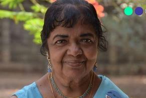 Médica missionária dedica sua vida a cumprir chamado em vila na Índia. (Foto: Reprodução / Eternity)