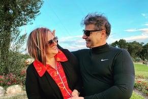 Joel e Mara Engel completam 44 anos de casados. (Foto: Ministério Engel)