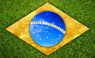 Brasil - bandeira