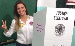 Clarissa Garotinho (PR), Deputada Federal pelo RJ