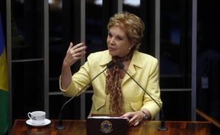 senadora Marta Suplicy