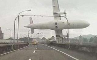 avião Taiwan