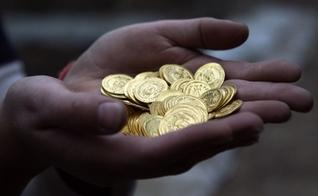 Dinheiro _ imagem ilustrativa